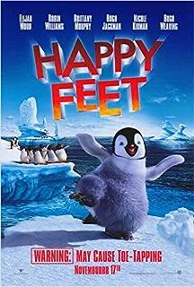 Happy Feet POSTER Movie (27 x 40 Inches - 69cm x 102cm) (2006)