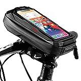 WEIWEIWEI Tube de Bicyclette Cyclisme Vélo Vélo Cellule de téléphone Portable Sac de téléphone...