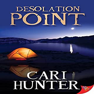 Desolation Point cover art