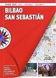 Bilbao/San Sebastián - PLANO-GUIA (Plano - Guías)