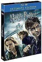 Harry Potter et les Reliques de la Mort - 1ère partie - Ultimate collector Edition Blu-ray + DVD