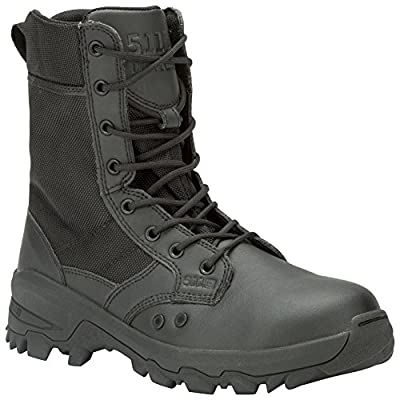 5.11 Men's Speed 3.0 Jungle Tactical Boot Military & Tactical, Black, 7 M US