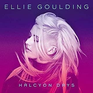 Halcyon Days/new Versi