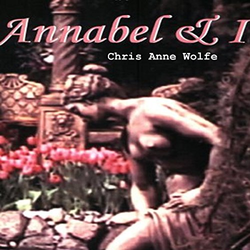 Annabel and I audiobook cover art