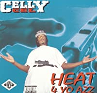 Heat 4 Yo Azz by Celly Cel
