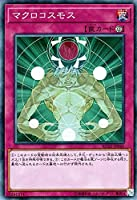 マクロコスモス コレクターズレア 遊戯王 レアリティコレクション 20th rc02-jp049