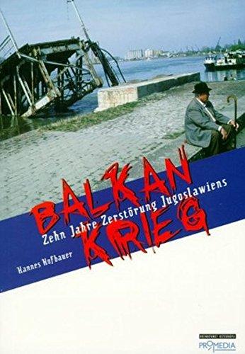 der balkankrieg