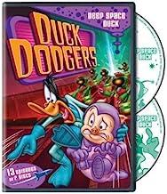 Duck Dodgers: Deep Space Duck Season 2