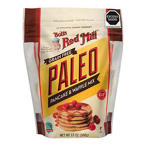 Bob's Red Mill Paleo Pancake & Waffle Mix, 13-ounce