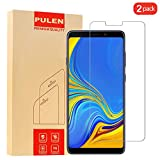 [2-Pack] PULEN Screen Protector Compatible with Samsung Galaxy A9...