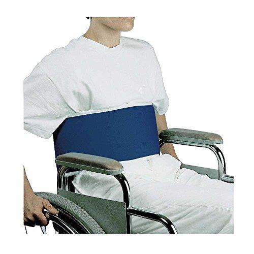 1x Behrend Bauchgurt, Rollstuhlgurt, Fixiergurt, Anschnallgurt, Sicherheitsgurt, Größe S