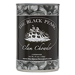 the black pearl new england condensed clam chowder