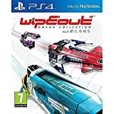 Wipeout: Omega Collection PS4 (PSVR Compatible)