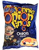 Tayto Si - Tayto Jonnie Onion Rings 28G