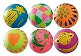 Ferplast Pa 6040, Brinquedo Bola para Cães, Sortido, Borracha Ferplast para Cães, Variado