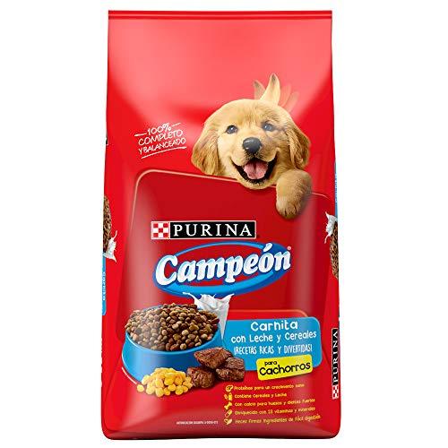leche para perros cachorros precio fabricante Purina