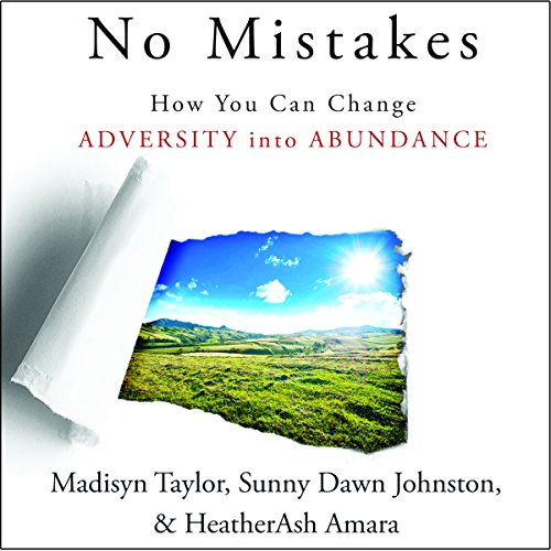 No Mistakes!: How You Can Change Adversity into Abundance cover art