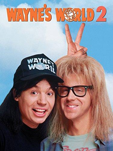 Wayne's World II