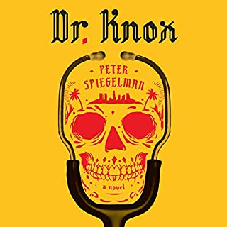 Dr. Knox cover art