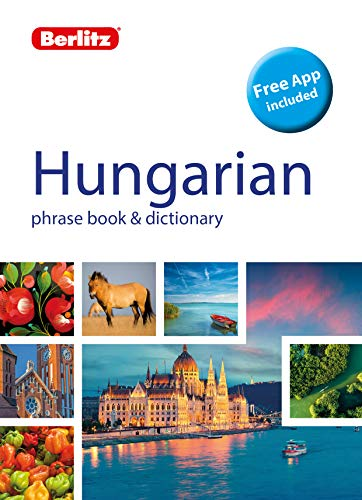 Compare Textbook Prices for Berlitz Phrasebook & Dictionary HungarianBilingual dictionary Berlitz Phrasebooks 7 Edition ISBN 9781780045276 by Berlitz