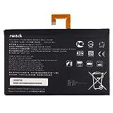 Swark Batería compatible con Lenovo TAB 2 A10-30 TB2-X30F TB2-X30L TB2-X30M A10-70 A10-70F A10-70L Series