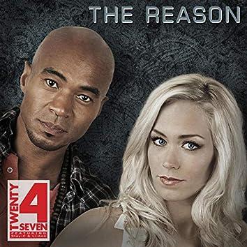 The Reason (feat. Stay-C & Li-Ann)