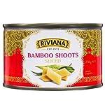 Riviana Alimenti Germogli di Bambù 230gm