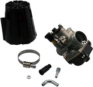 Carburador Malossi Mhr 19mm con Dellorto Phbg BS–Adly (Her Chee) ATV 50RS XXL Supersonic