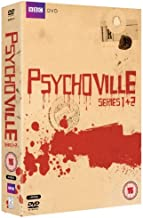 Psychoville - Series 1 & 2 anglais