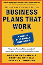 Best timmons business plan Reviews