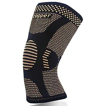 Best copperfit knee brace Reviews
