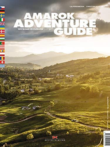 Amarok Adventure Guide: Offroad in Europa