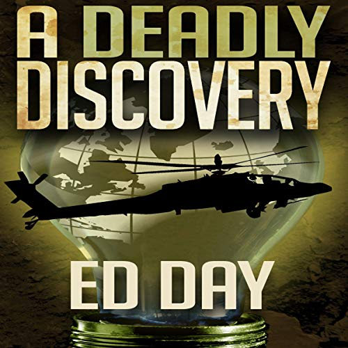 A Deadly Discovery (A Thriller) cover art