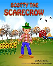 Scotty The Scarecrow