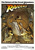 ASHER Gift Indiana Jones Raiders Of The Lost Ark Harrison
