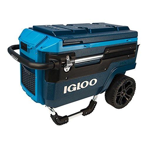 Igloo Trailmate Journey - Teal/Blue Chrome, Blue, N/A