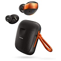 TCL ACTV500 in-Ear True Wireless Earbuds (TWS) with Bluetooth 5.0, Rich Bass
