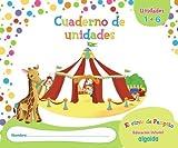 Proyecto El Circo de Pampito, Educación Infantil, 1-2 años, 1 ciclo by Leonor Cavada Jurado(2013-04-01)