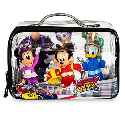 Mickey Mouse Ensemble de Bain Officiel Disney The Roadsters Racers