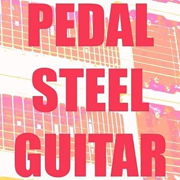 Pedal Steel Guitar