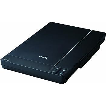 旧モデル エプソン Colorio フラットベッドスキャナー GT-S630 4800dpi CCDセンサ A4対応