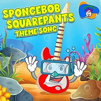 SpongeBob SquarePants Theme Song