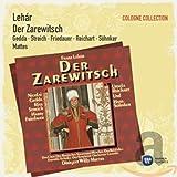 Der Zarewitsch - Gedda
