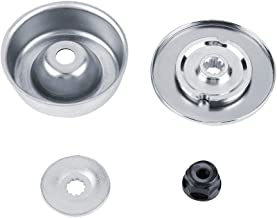 Eastbuy Trimmer Accessories-Blade Adapter Attachment Washer Plate Kit Lawn Trimmer Accessory Fit for 4126 642 7600