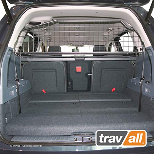 Grille de séparation avec revêtement en poudre de nylon - Travall® Guard TDG1300