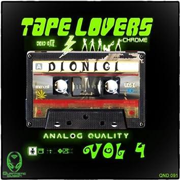 Tape Lovers Vol, 4