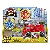 Play-Doh Fire Engine (Hasbro F06495L1)
