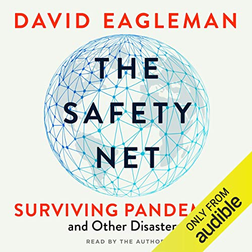 The Safety Net cover art