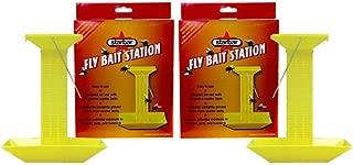 Farnam Home Garden Starbar FlyBait-2 Pack Fly Bait Station
