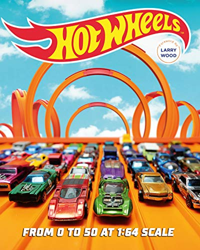 Hot Wheels: From 0 to 50 at 1:64 Scal